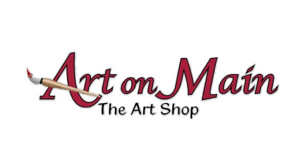 Art On Main Logo